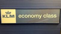 Bei manchen Fluggesellschaften kann man auch in der Economy-Class gut sitzen.
